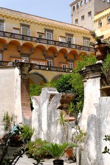 Free Napoli Royalty Free Stock Photos - 28622708