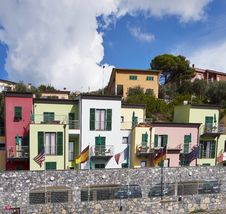 Free Portovenere Stock Photo - 28622760