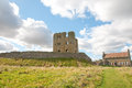 Free View Of The Castle Stock Photos - 28637813