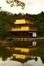 Free Kinkakuji Temple In Kyoto, Japan Royalty Free Stock Photos - 28639258