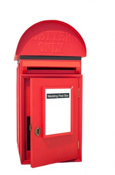Free Post Box Royalty Free Stock Images - 28632059