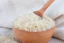 Free White Rice Stock Photo - 28633450