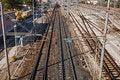 Free Railway Royalty Free Stock Photo - 28645705