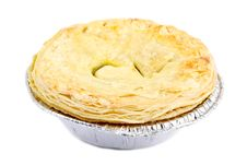 Curry Vegetable Pot Pie 2