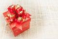 Free Rich Beautiful Gift. Stock Photography - 28659222