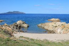 Free Coast Of Sardinia Stock Image - 28652971