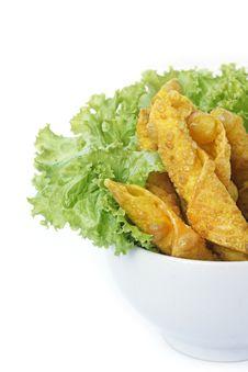 Free Thai Food Stock Photos - 28653713