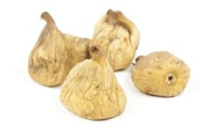 Free Dried Figs Stock Photos - 28656583