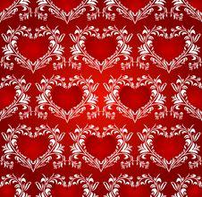 Free Seamless Pattern Stock Photo - 28656750