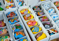 Free Various Eggs Hand-painted  For Sale Stock Image - 28667441