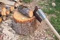 Free Firewood Stock Photos - 28668383