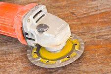 Free Stone Cutter Stock Images - 28662544