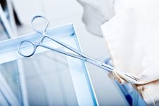 Medical Equipment Stock Images