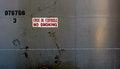 Free No Smoking Stock Image - 28671731