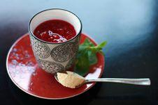 Free Chinese Dessert Stock Photography - 28674362