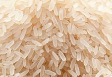 Free Raw Rice. Stock Image - 28678911
