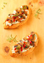 Free Rustic Appetizer Royalty Free Stock Images - 28681759