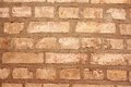 Free Old Gray Brick Wall As Background Royalty Free Stock Image - 28683916