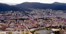 Free Bergen, Norway Royalty Free Stock Photos - 28681268