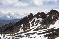 Free Snow Mountains Stock Photos - 28683873