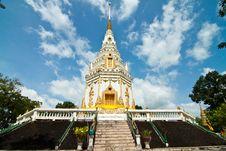 Free Old Pagoda Royalty Free Stock Photos - 28689468