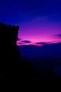 Free Before Sunrise In Phucheefah Stock Image - 28691911
