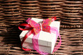 Free Gift Box Stock Photo - 2872620