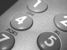 Free Control Buttons Stock Photography - 2870172