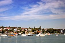Free Watsons Bay, NSW, Australia Stock Photography - 2870662