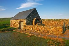 Water Mill Royalty Free Stock Photo