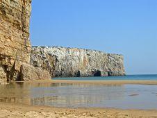 Free Beach Coastline Royalty Free Stock Image - 2877476