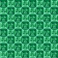 Free Seamless Pattern With Clover Leaf Royalty Free Stock Photo - 28700355