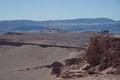 Free Atacama Vista Royalty Free Stock Photography - 28704327