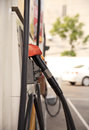 Free Fuel Pump Dispensers Royalty Free Stock Photos - 28706278