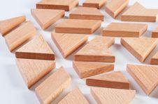 Free Wood Things Stock Image - 28700651
