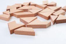 Free Wood Elements Stock Photo - 28700680