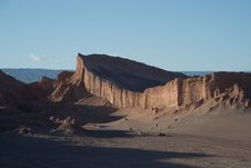 Free Atacama Desert 3 Royalty Free Stock Images - 28704319