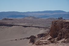 Free Atacama Vista Royalty Free Stock Photography - 28704327