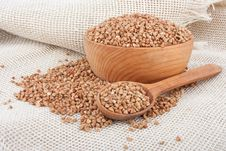 Free Buckwheat Royalty Free Stock Photos - 28708758
