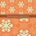 Free Vector Geometric Seamless Pattern Stock Photography - 28714472