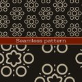 Free Vector Geometric Seamless Pattern Stock Photos - 28714513
