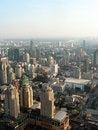 Free View Of Bangkoks Skyline Royalty Free Stock Images - 28729219
