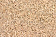 Free River Sand. Royalty Free Stock Photos - 28723228