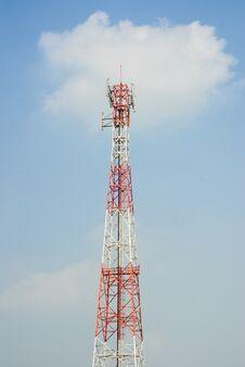 Free Antenna Royalty Free Stock Photos - 28723348
