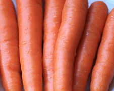 Free Raw Carrots Stock Photos - 28725853