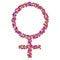 Free Colourful Female Symbol Stock Photo - 28724490