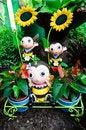 Free Doll Bee Royalty Free Stock Photos - 28735168