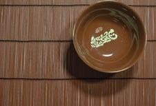 Free Bowl Of Sushi Royalty Free Stock Image - 28736346