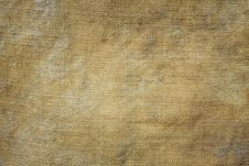Free Texture Beige Industrial Bag For Background Stock Photo - 28737910