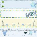 Free Babies Banners Stock Photo - 28741570